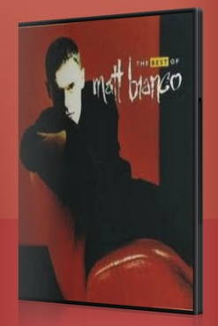 Matt Bianco & Basia - Video Collection (1984 - 1990)  DVD5