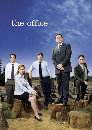 Офис / The Office (7 сезон/2010) WEB-DLRip