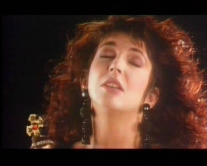 Kate Bush - The Clip Collection (2008)  DVD5