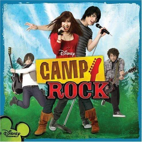 Camp Rock / Рок в летнем лагере (2008 г.) MP3
