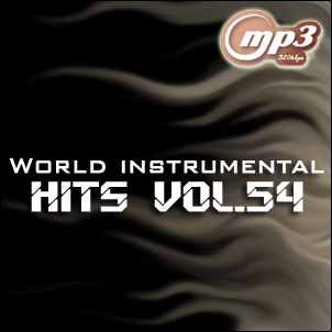 [dead] World instrumental hits vol.54 [mp3 320kbps] screenshot