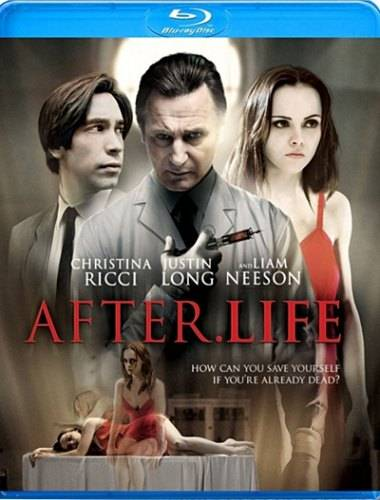 ����� �� ������  - After. Life (2009 �. / HDRip) 1.45 GB