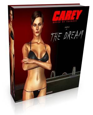 Careys issue 2 the dream