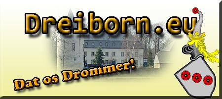 Homepage Dreiborn