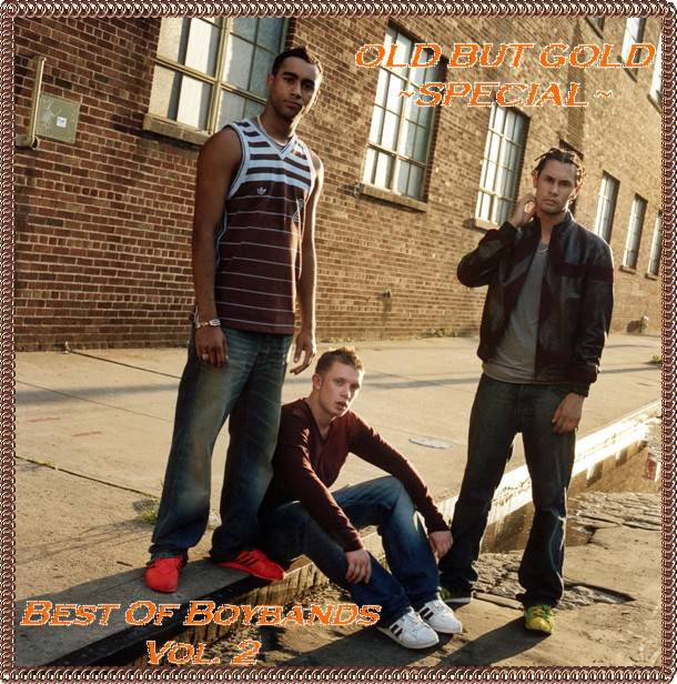 Old But Gold Special - Best Of Boybands Vol. 2
