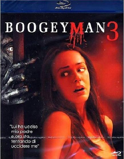 ������� 3 / Boogeyman 3 (2008 �. / HDRip) 744 MB