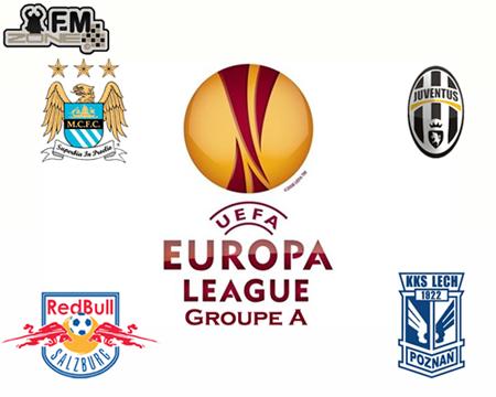 Фотопак Лиги Европы