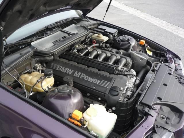 BMW e36 M3 Individual - 3er BMW - E36