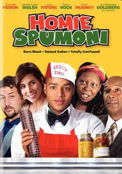 Homie Spumoni – Mein anderes Ich