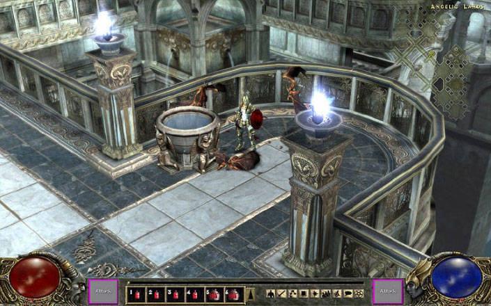 Diablo 3 / 2005