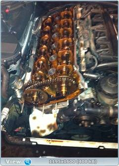 Какое Масло лить в Двигатель (Фотографии двигателей после использования...