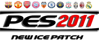 pes 2011 New Ice Patch Final by Ribas2810
