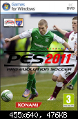 PES 2011 The Scottish Option File by Tornado / Update 2.0