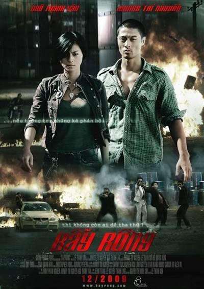 Однажды на востоке / Bay Rong (2009) DVDRip