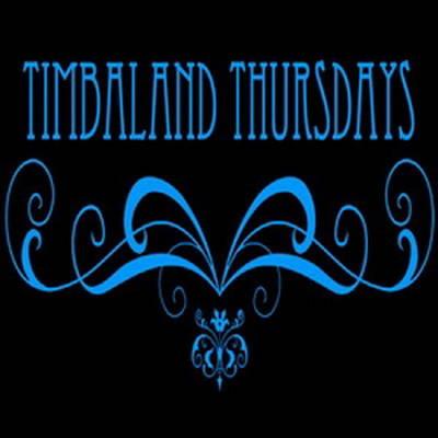Timbaland - Thursdays (2011)