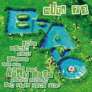 Cover: VA - Bravo Hits Vol.73-2CD-2011-VOiCE