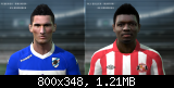 PES 2011 Facepack by BrooqDes