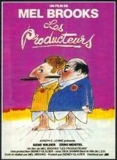 ��������� / ����� ��� ������� / The Producers (1968) DVDRip