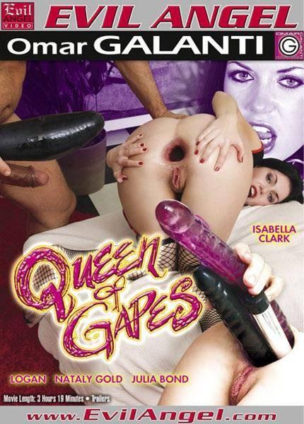 Queen Of Gapes (2011) DVDRip