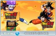 [PSP] Dragon Ball Z: Tenkaichi Tag Team [ENG](2010)