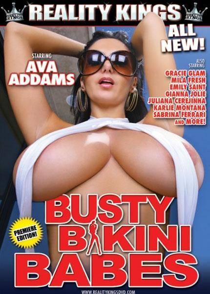 Busty Bikini Babes (2011) DVDRip
