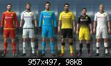 Borussia Dortmund 11-12 by NeFtaN