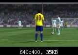 FIFA 11 Barcelona 70 Retro Kit