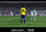 FIFA 11 Barcelona 70 Retro Kit
