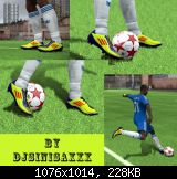 FIFA 11 New Adidas F50 Adizero Prime ElectricityPurple