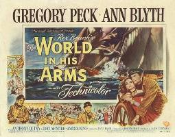 Мир в его руках / The World in His Arms (1952) DVDRip