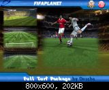 FIFA 11 Onsche's Full Turf Package