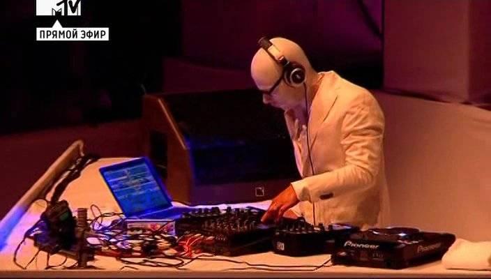 Sensation Celebrate Life-Russia 2011