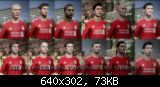 FIFA 11 Liverpool Facepack by nimnim