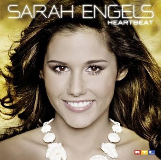 Sarah Engels - Heartbeat (2011)
