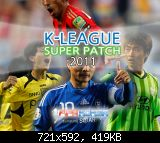 d8rhiquu FIFA 11 K League Super Patch 2011 v.1