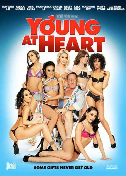 Young At Heart (2011) DVDRip