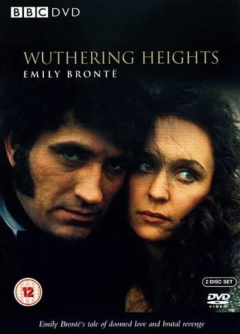 Грозовой перевал / Wuthering Heights / Сезон: 1 (1) / Серии: 1-2 (5) (Питер Хаммонд) [1978, драма, DVDRip] VO М. Кенс + Original