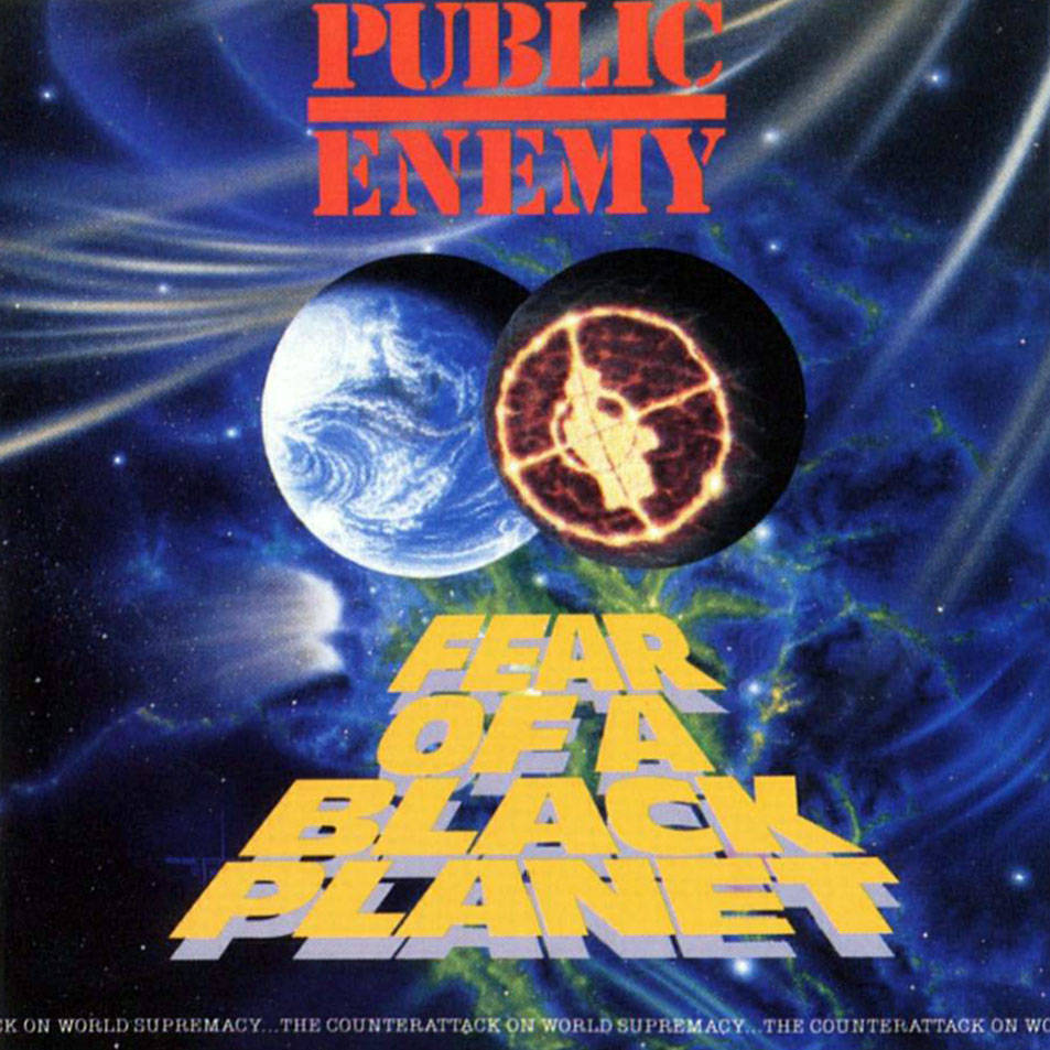 Cover: Public Enemy - Fear Of A Black Planet-1990-DeBT_iNT