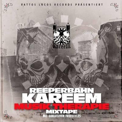 Cover: Reeperbahn Kareem - Musik Therapie (2011)