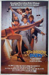 Мальчишник / Bachelor Party (1984) HDTVRip