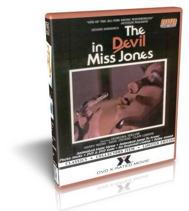 Devil in Miss Jones Double Feature (DVD iso)