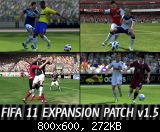 FIFA 11 Expansion Patch v1.5