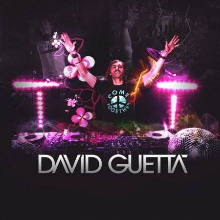 David Guetta - DJ Mix (SAT-07-16)