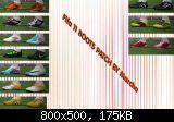 FIFA 11 Marcho FIFA 11 Boots Pack v.2