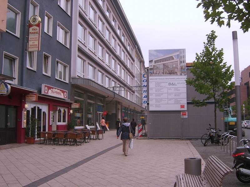 dortmund stadtkern wallring seite 11 deutsches architektur forum. Black Bedroom Furniture Sets. Home Design Ideas