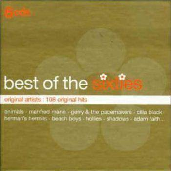 VA - The Best Of The Sixties (6 CD boxset) (2000) -NEO