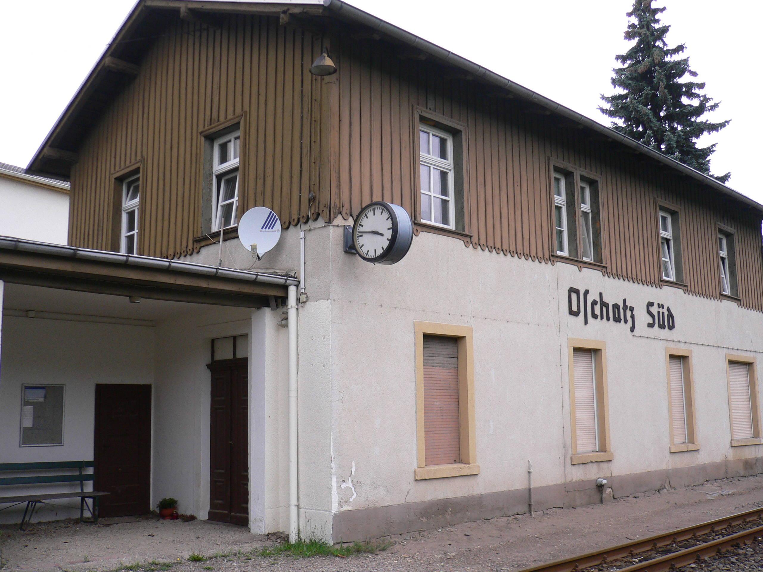 Tatort Oschatz 3