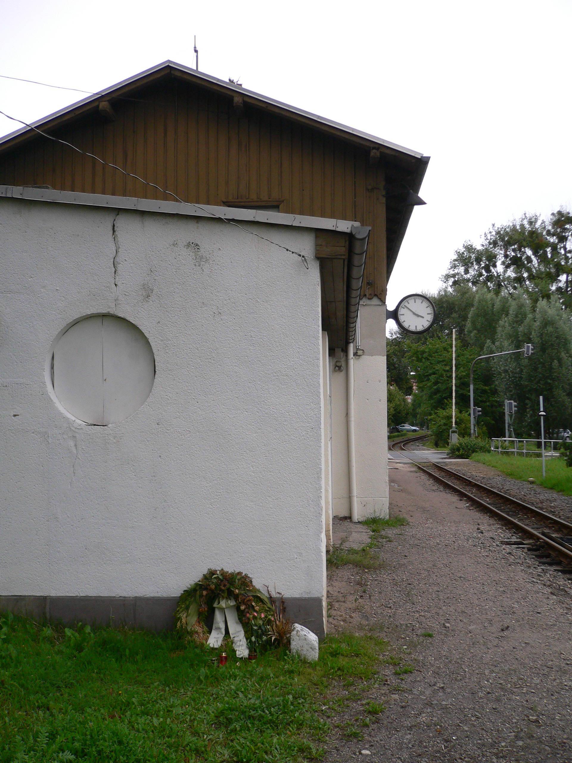 Tatort Oschatz 30