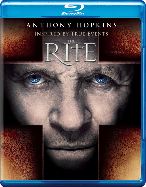 Обряд / The Rite (2011) HDRip | Лицензия