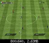 FIFA 11 Juventus TV Fantasy Scoreboard
